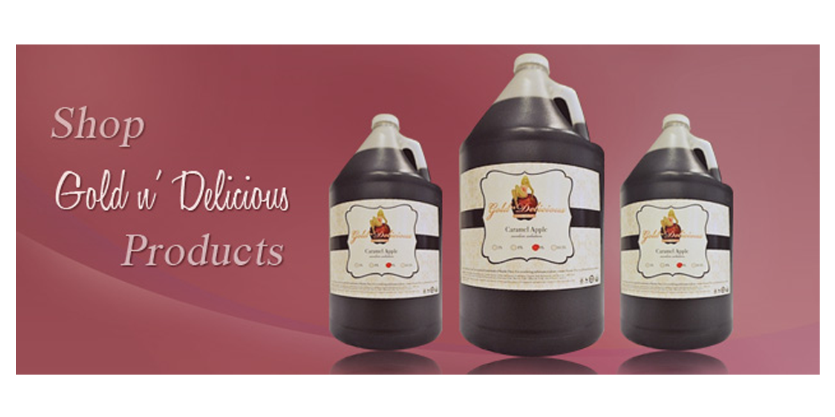 GoldnDelicious Tans Sunless Solution Products
